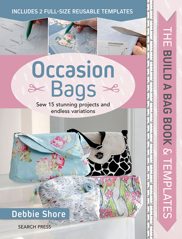 The Build A Bag Book:Occasion B