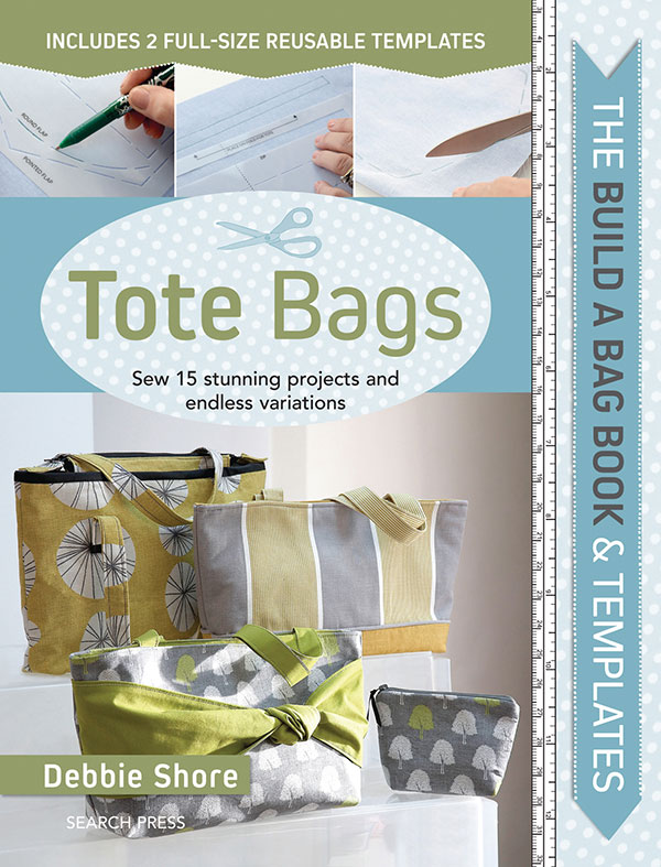 The Build A Bag Book:Tote Bags