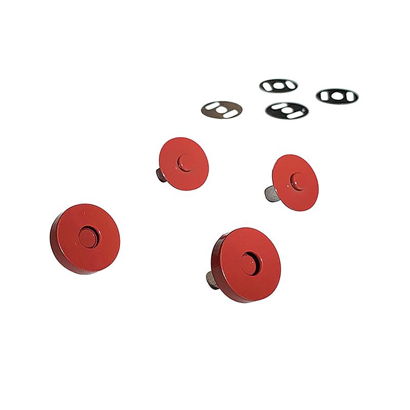 Magnetic Snaps Brick 2ct