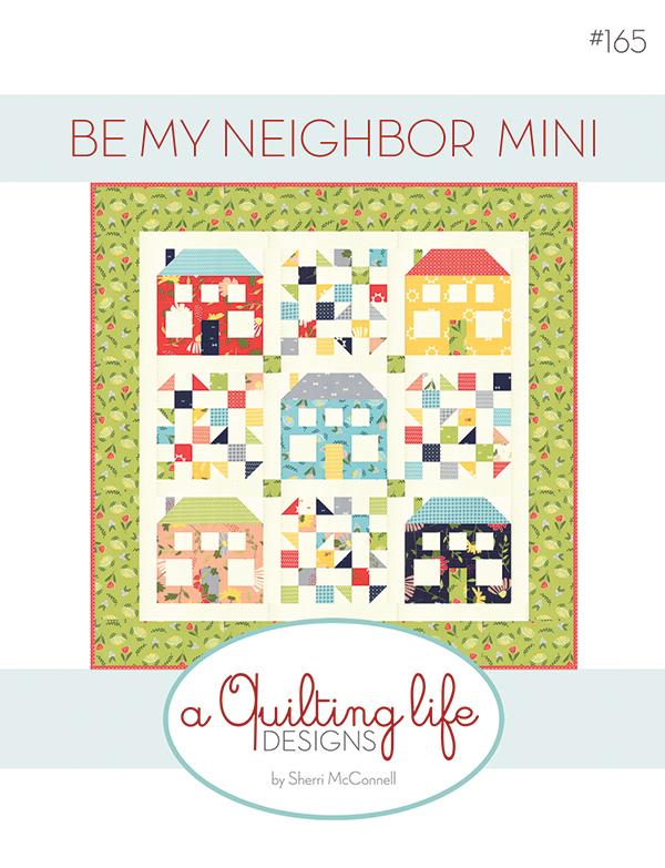 Be My Neighbor Mini