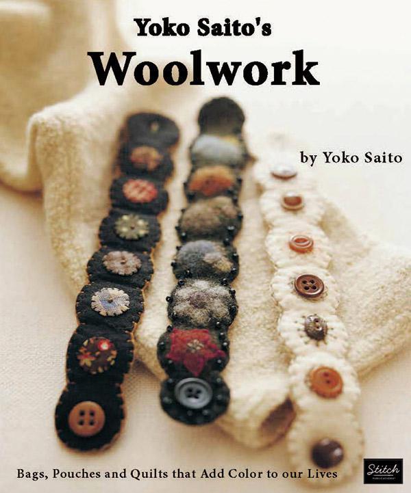 Yoko Saitos Woolwork