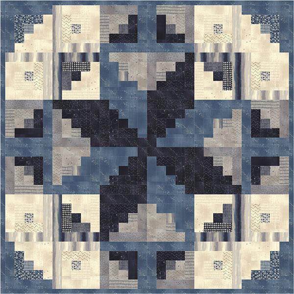 Midnight - Janet Clare - JC 102 - SALE