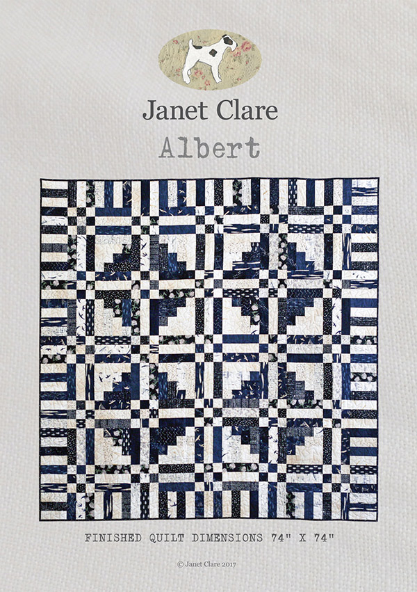 Albert Pattern