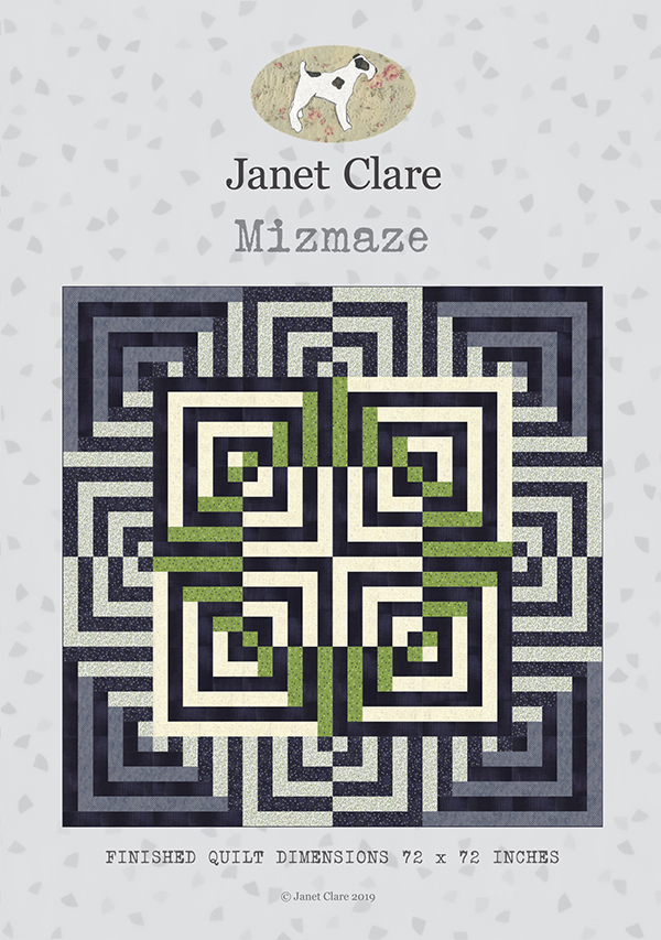 Moda - Mizmaze  -JC 204