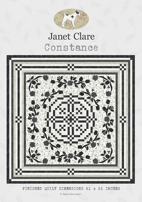 Constance - Janet Claire
