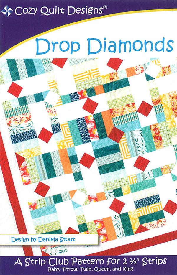 Drop Diamonds