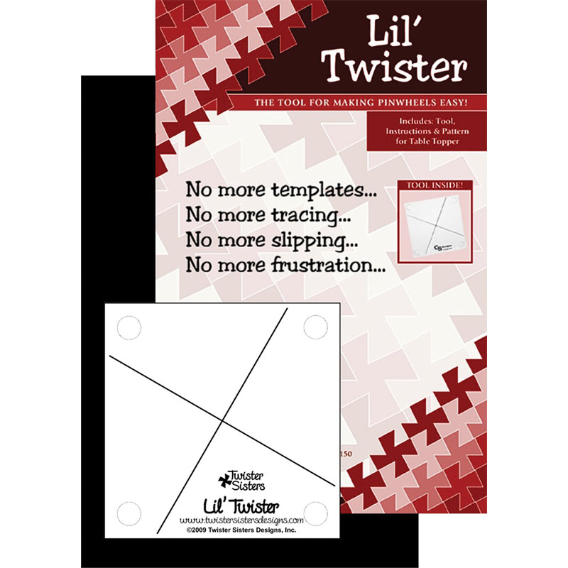 Lil' Twister Tool For 5 Square