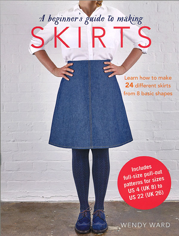 A Beginners Guide To Making Skirts