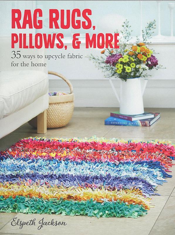 Rag Rugs Pillows & More