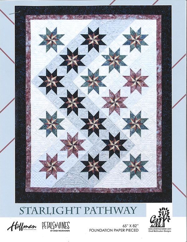 Starlight Pathway