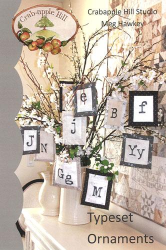 CAH #424 - Typeset Ornaments