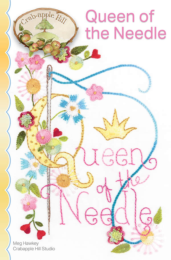 Queen Of The Needle