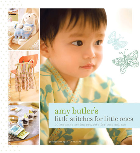 Amy Butlers Little Stitches
