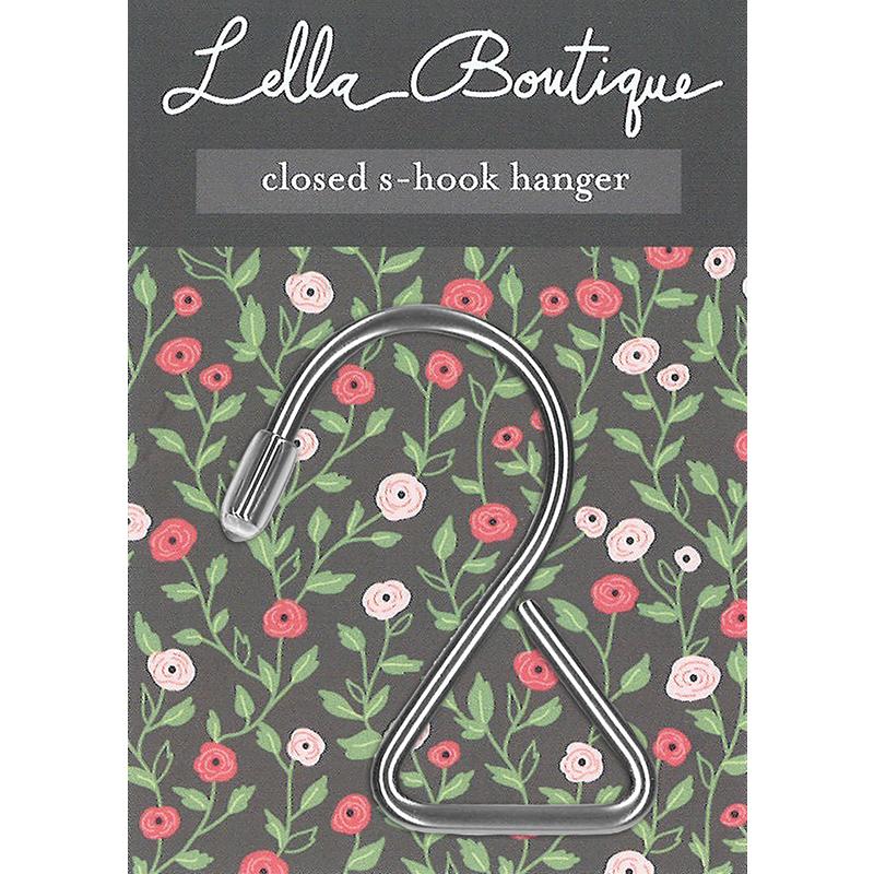 Closed S-Hook Hanger