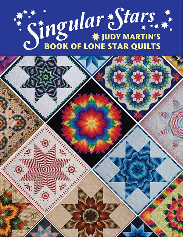 Singular Stars - Book of Lone Stars