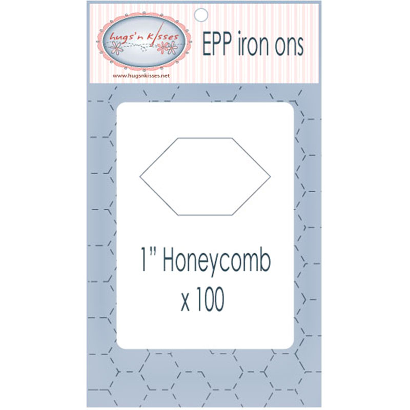 EPP Washaway 1 Honeycomb 100ct