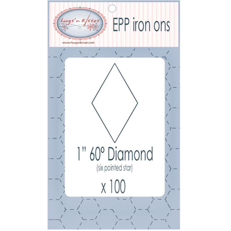 Washaway 1 60 Degree Diamond