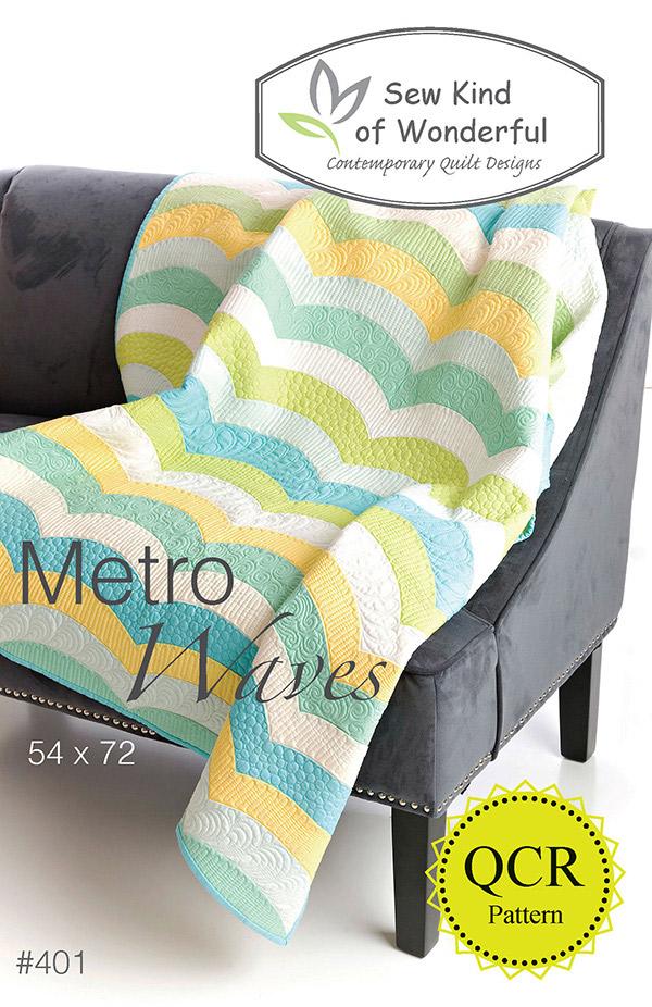 Metro Waves