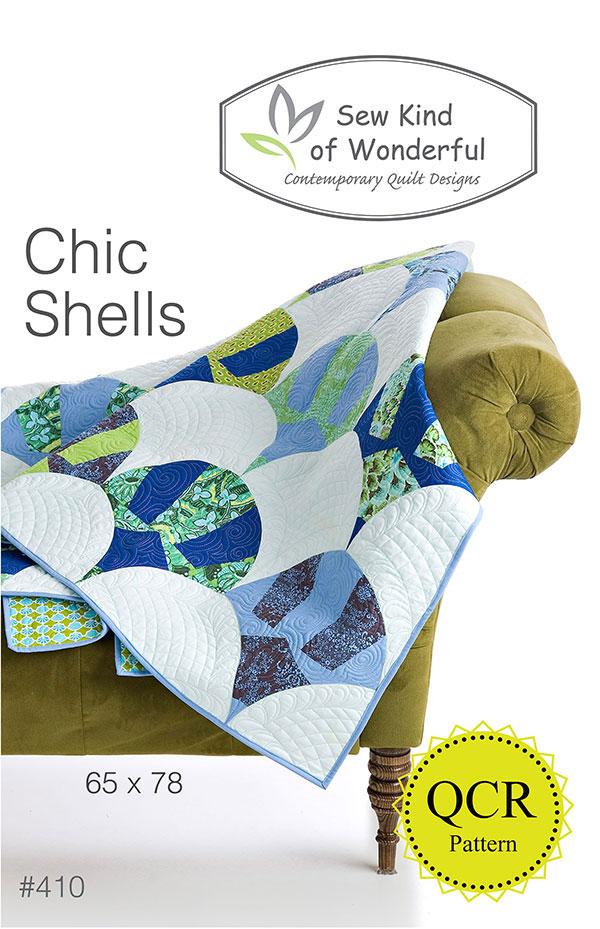 Sew Kind Of Wonderful Chic Shells