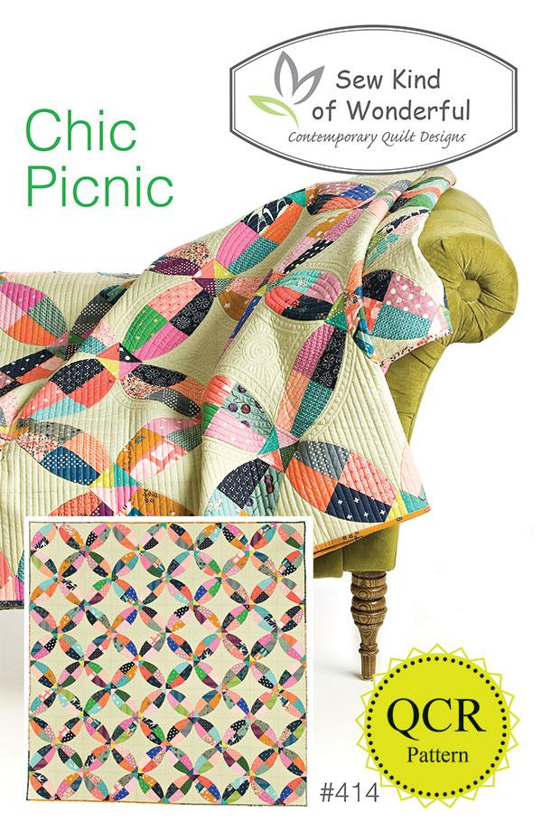 Chic Picnic pattern