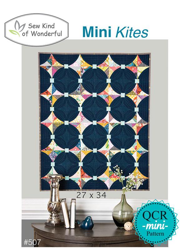 Mini Kites - Sew Kind of Wonderful