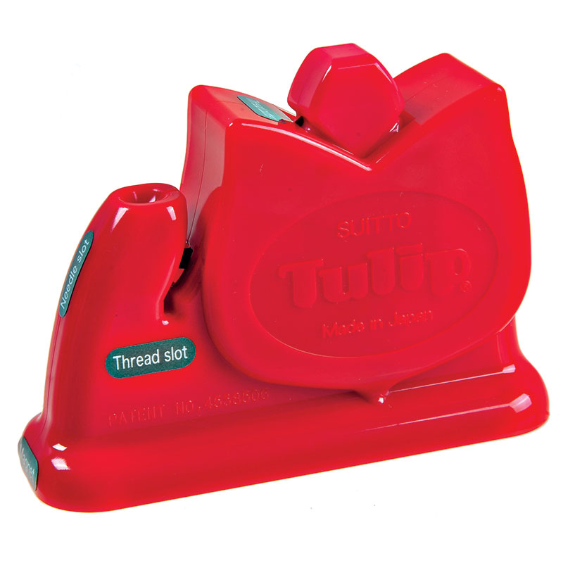 Suitto Needle Threader Red TYS-001e
