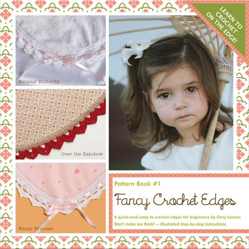 Edgit Piercing Crochet Hook Bk1