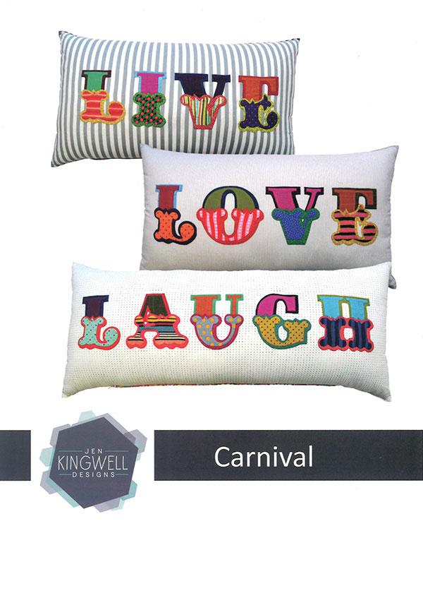 Carnival JKD 5064