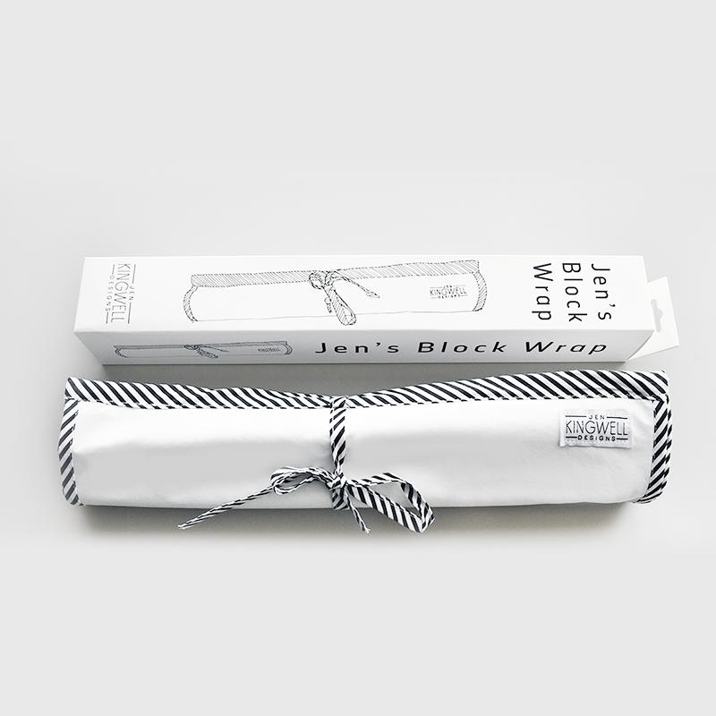 Jens Block Wrap