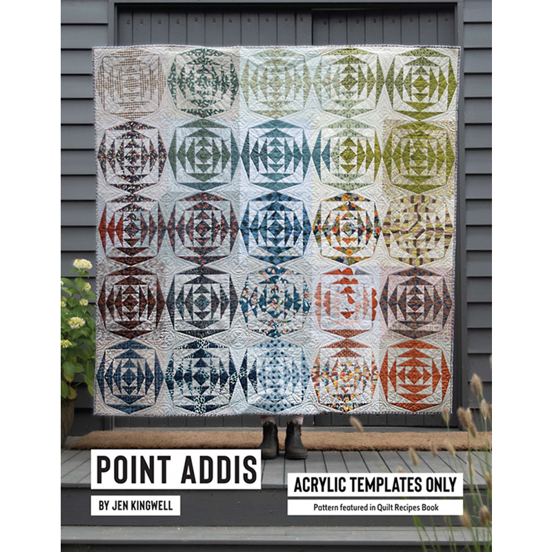 Point Addis Template