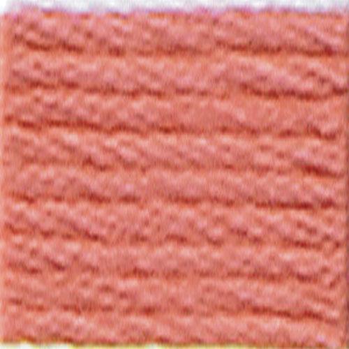 Six Strand Floss Lt Shell Pink