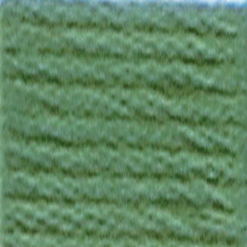 Six Strand Floss MD Pine Green