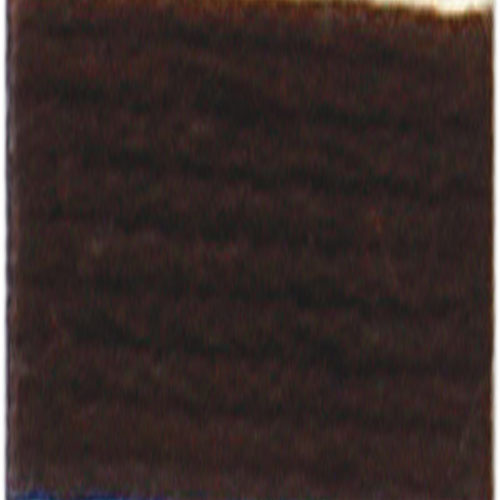 Six Strand Floss Black Brown #3371