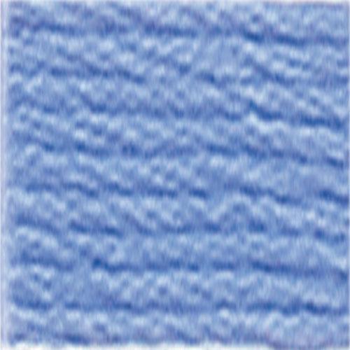 Six Strand Floss Medium Blue Violet 340