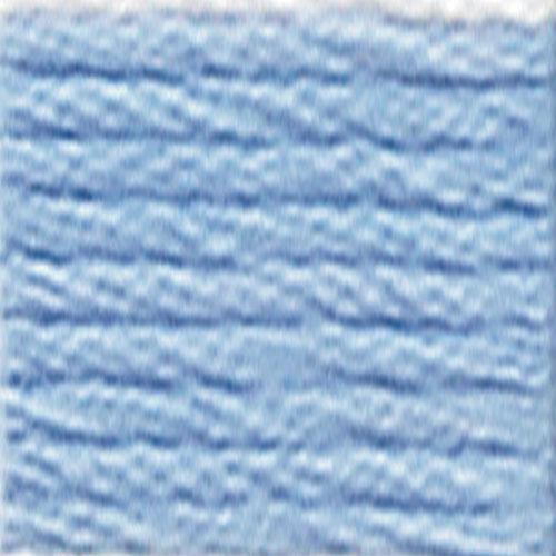 Six Strand Floss Light Blue Violet 341