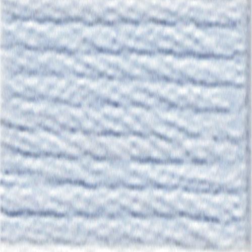 Six Strand Floss V LT Blue Violet 3747