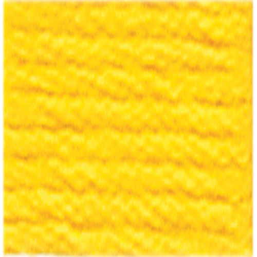 Yellow floss