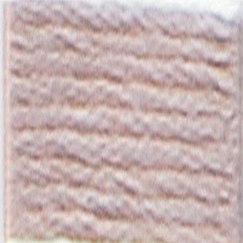 Six Strand Floss MD Shell Gray 452