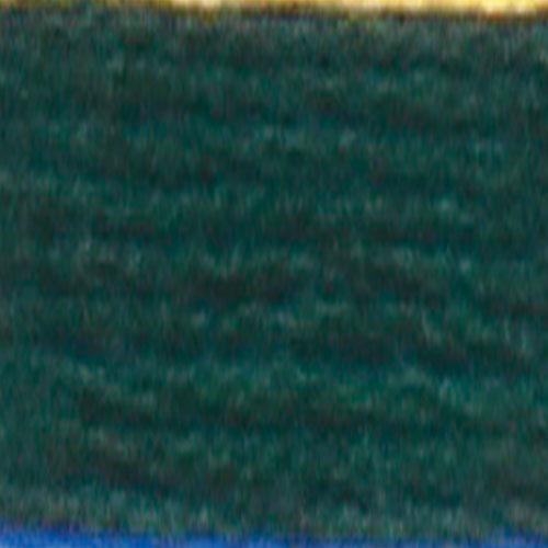 Six Strand Floss V DK Blue Grn
