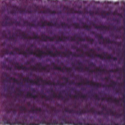 Six Strand Floss Very Dark Violet #550