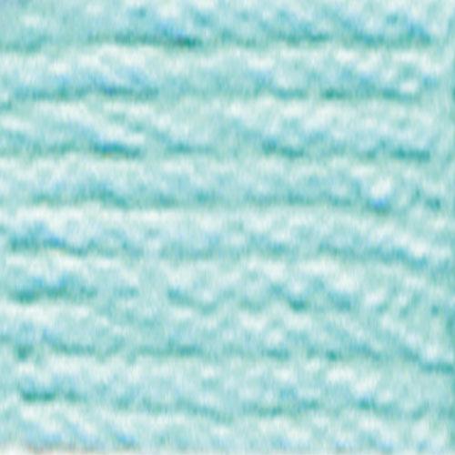 Six Strand Floss LT Seagreen