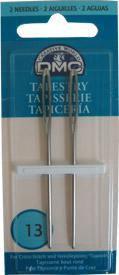 Tapestry Needles 13 by DMC