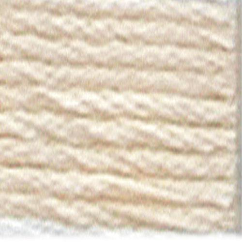 DMC Cotton 50wt 500m 712 Cream