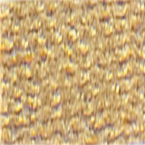 Metallic Pearl Cotton Gold