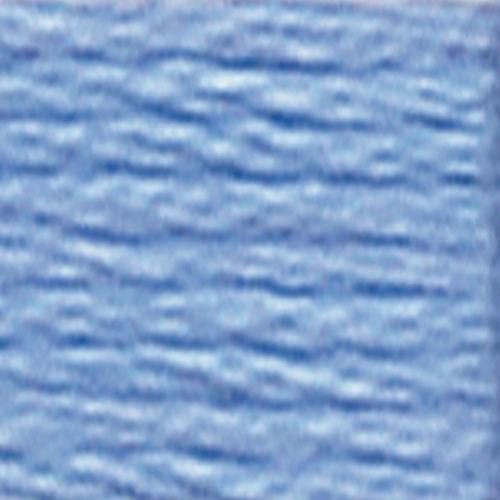 Six Strand Floss Med Light Blue Violet 156