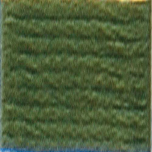 DMC Pearl Cotton Dark Green