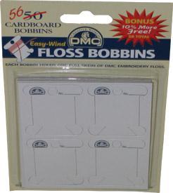 Cardboard Bobbins 56 Ct.