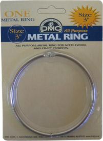Metal Ring 3