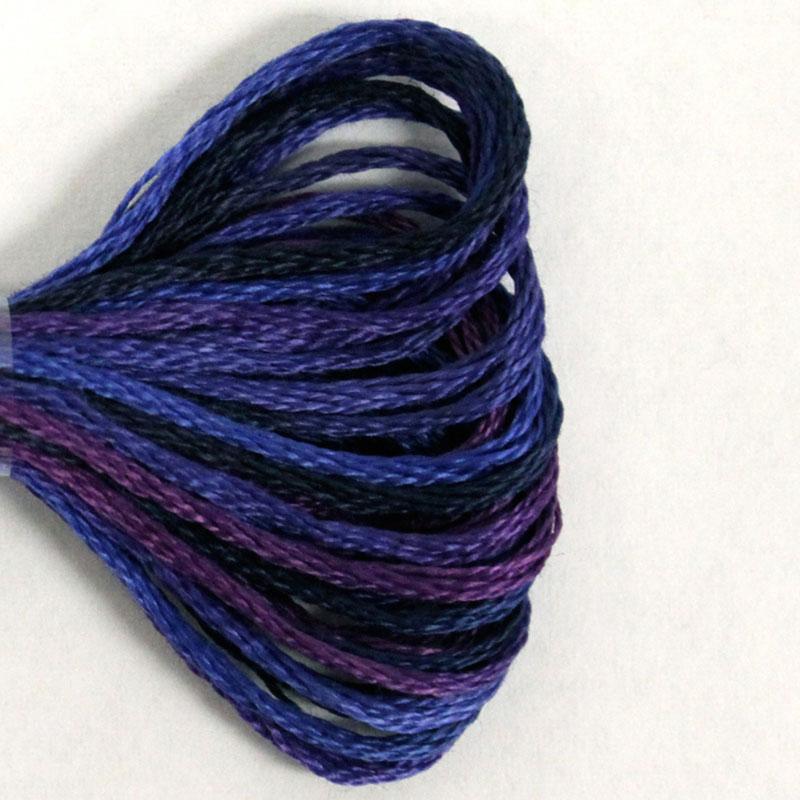 DMC Color Variations Floss Mystical