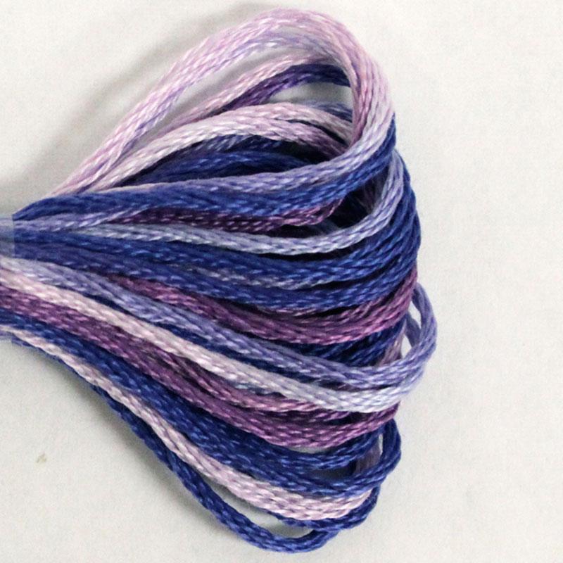 DMC Color Variations Floss Bry Parf